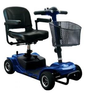 Scooter para discapacitados Smart Libercar