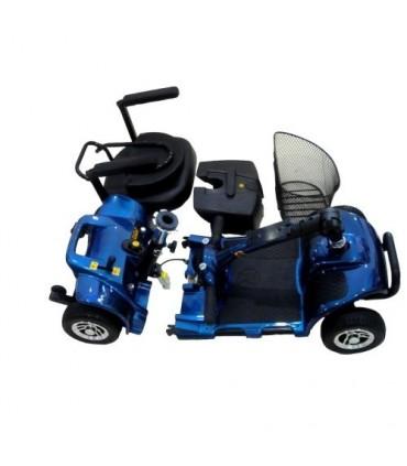 Scooter Smart Libercar