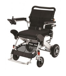 I-explorer silla electrica plegable