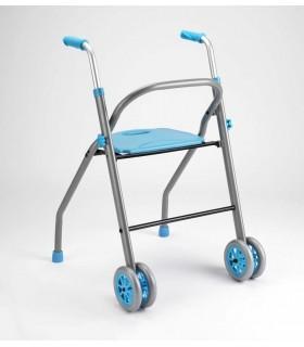 Caminador Classic 2 ruedas