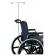 Soporte de gotero breezy 250 comprado con la silla