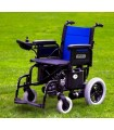 Silla Power Chair LITIUM LIGERA