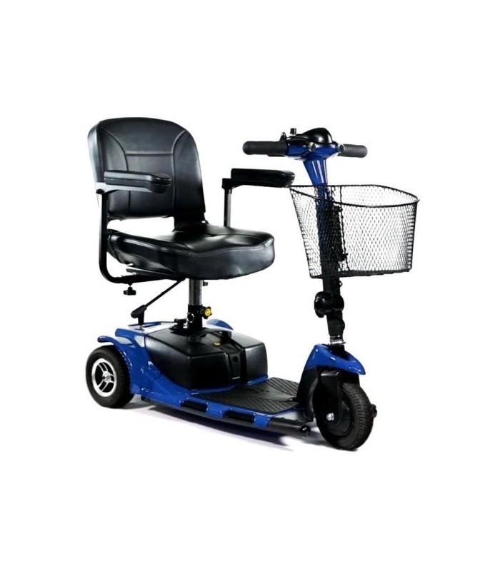 Scooter Libercar Smart 3 ruedas