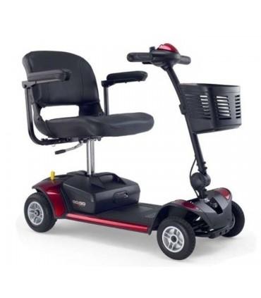 Scooter de viaje GO-GO 3 ruedas-12ah