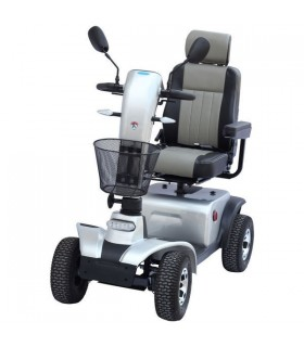 Scooter 4021