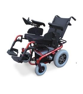 Silla de ruedas electrica Multigo