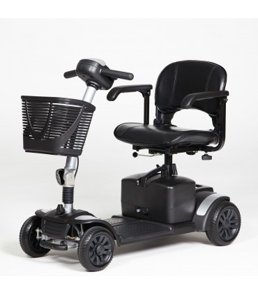 Scooter eclipse 12ah