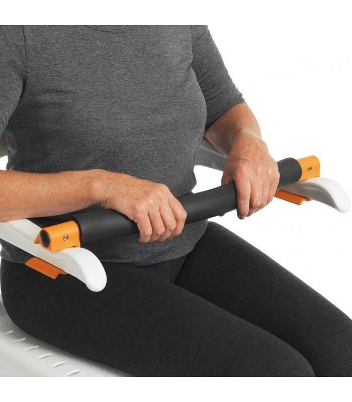 Accesorio barra de seguridad silla Clean