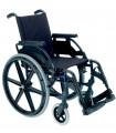 Silla de ruedas Breezy Premium P r-600
