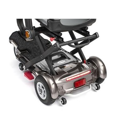 I-BRIO PLUS, SCOOTER PLEGABLE