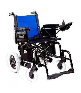 Silla powerchair