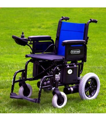 Silla de ruedas electrica powerchair