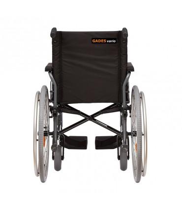 Silla de ruedas Vario r-600