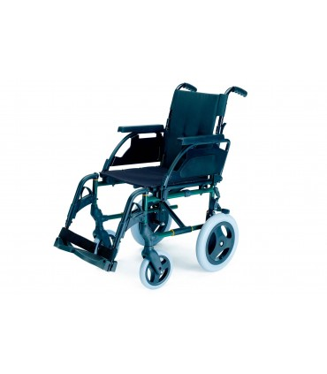 Silla de ruedas Breezy Premium P r-300