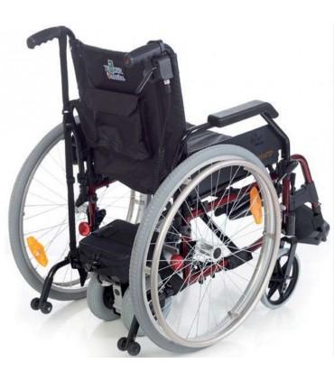 Motorchair Power con silla