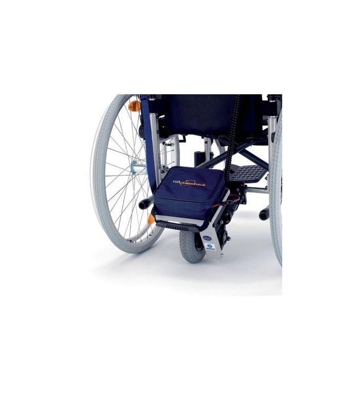 Motorchair TGA una rueda