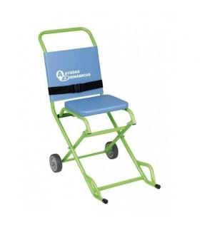 Silla de transferencia ambulancia ad823