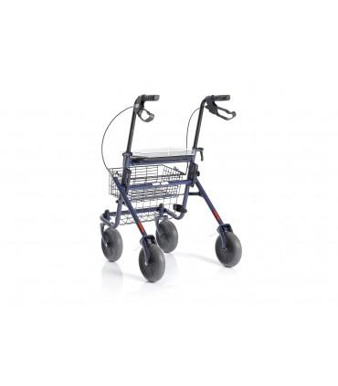 Andador geriatrico 4 ruedas