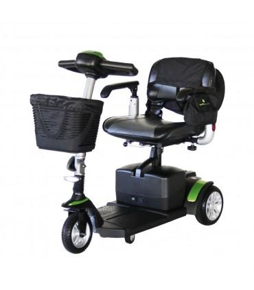 copy of Scooter Eclipse Plus 21Ah,  3 ruedas