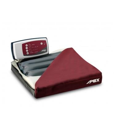 Sedens 500 Apex| ECJ 020A |Cojín antiescaras con celdas de aire