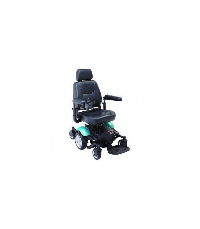 Silla de ruedas electrica R300