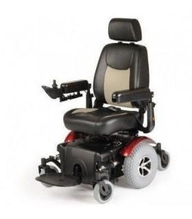 Silla de ruedas electrica R320