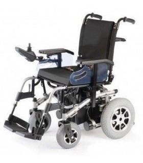 silla de ruedas electrica segunda mano asturias
