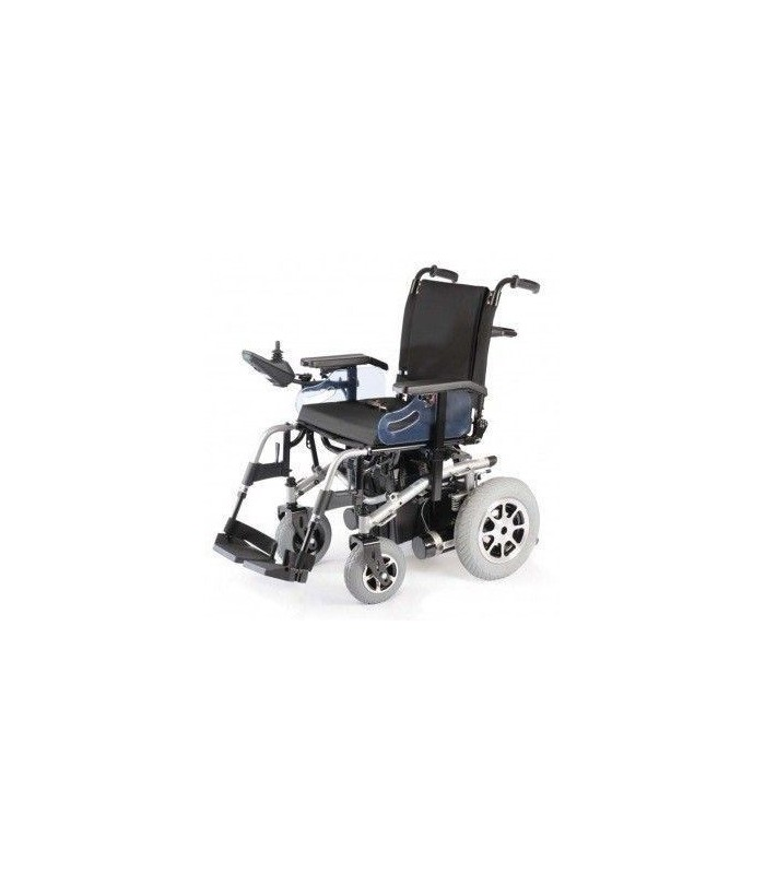 sillas de ruedas electricas zaragoza