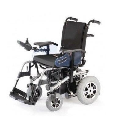 Silla de ruedas electrica R200