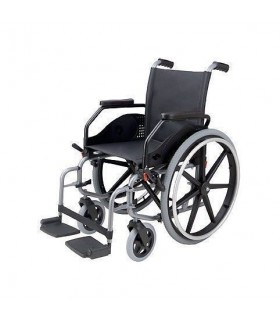 Silla de ruedas ligera Celta hasta 150 kg