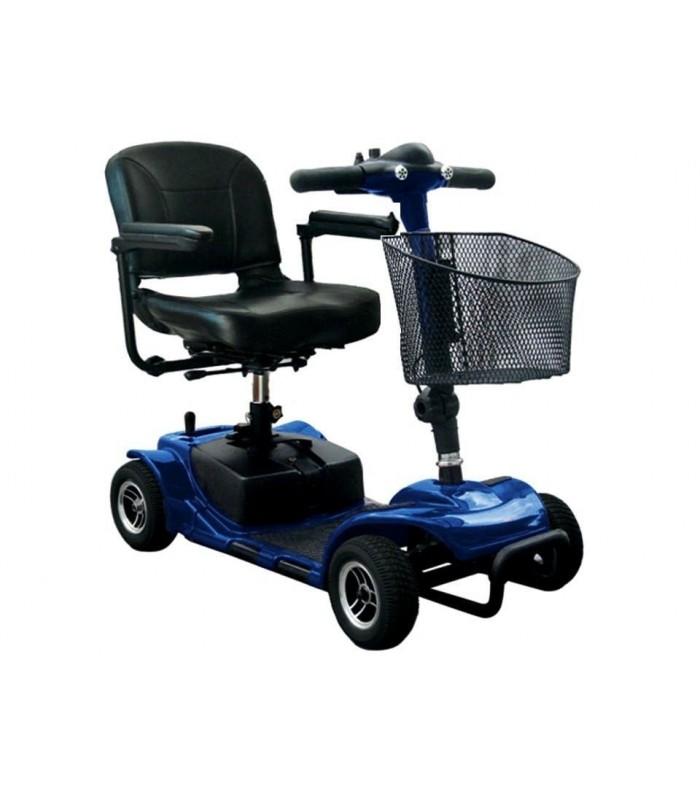 Scooter electrico LITIUM( baterias litio)