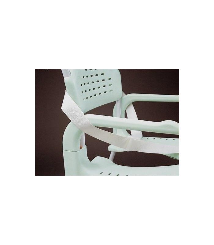 Accesorio cinturon de seguridad silla Clean