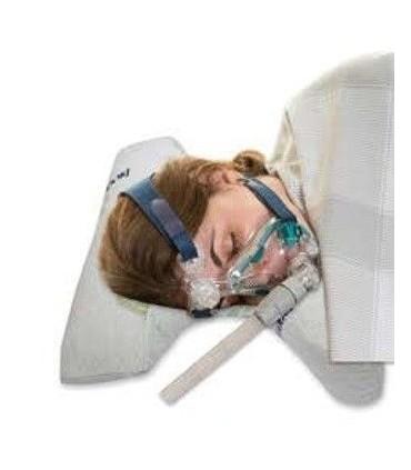 Almohada Cpap apnea del sueño