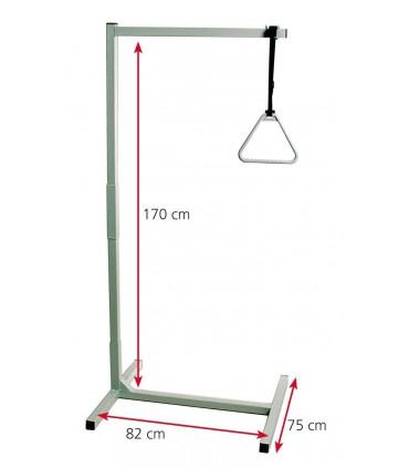 ad950 trapecio incorporador en H