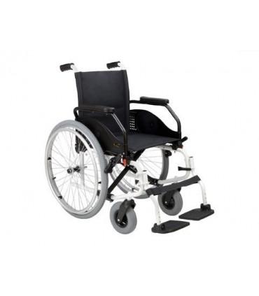 Silla de ruedas latina aluminio