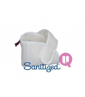 PATUCO SANITIZED STANDARD BLANCO