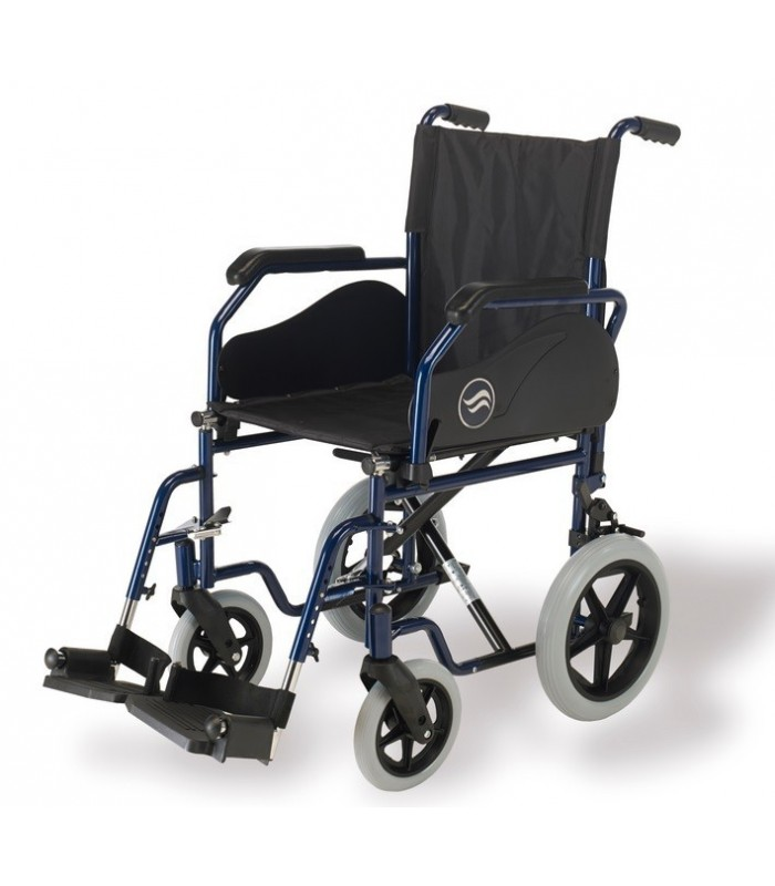 Silla de ruedas Breezy r-300
